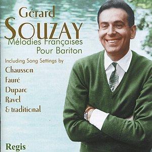 Image for 'Mélodies Françaises Pour Bariton'