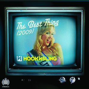 Image for 'The Best Thing (2009)'