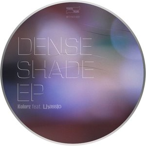 Image for 'Kolorz feat Lhasslo - Dense Shade EP (WTFREE002, 2012)'