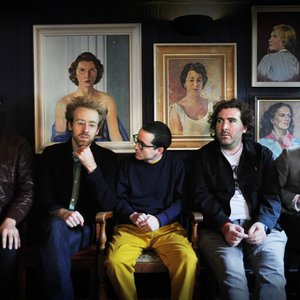 Image pour 'Hot Chip'