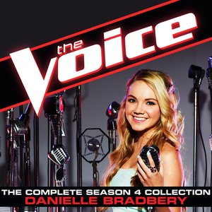 Image for 'The Complete Season 4 Collection (The Voice Performance)'