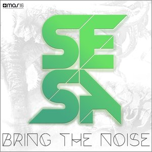 Image for 'Bring the Noise'