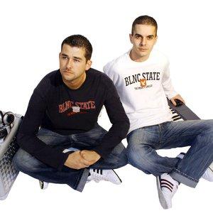 Image for 'Peat Jr. & Fernando'