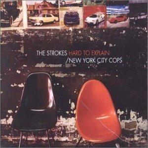 Bild für 'New York City Cops (Live In Iceland) - Single'
