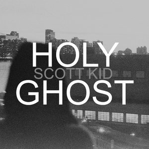 Image for 'Holy Ghost'