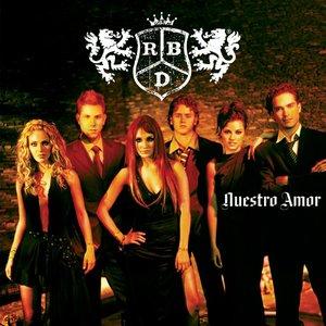 Bild för 'Nuestro Amor'