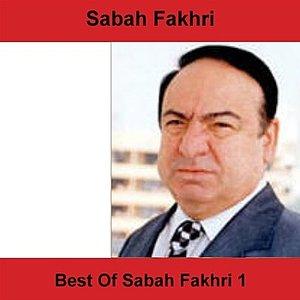 Image for 'Best Of Sabah Fakhri 1'