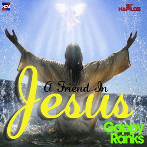 Image for 'A Friend in Jesus - Single'