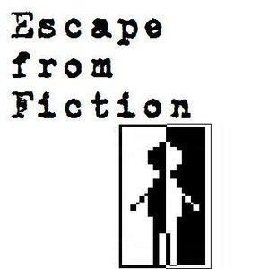 Image for 'Escape from Fiction'