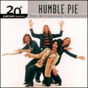 Image for '20th Century Masters - The Millennium Collection: The Best of Humble Pie'