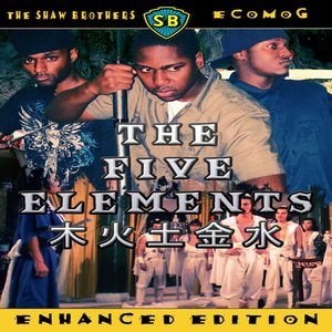 Image for 'The Five Elements'