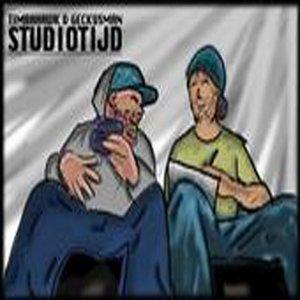 Image for 'Studiotijd'