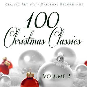 Image for '100 Christmas Classics, Vol. 2'