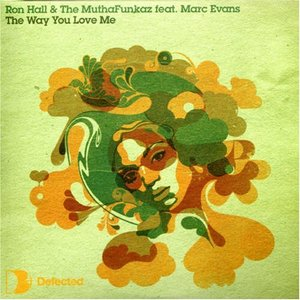 Image for 'Ron Hall & The Muthafunkaz'