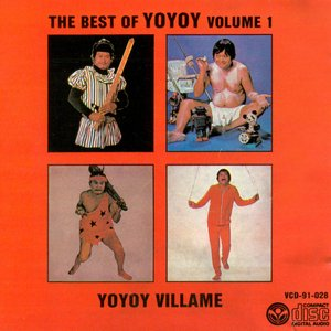 Image for 'The best of yoyoy villame vol. 1'