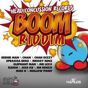 Image for 'Boom Riddim'