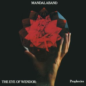 Image for 'The Eye of Wendor'