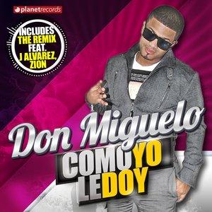 Image for 'Como Yo Le Doy (Singles)'