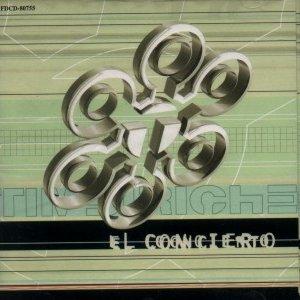 Image for 'El Concierto'