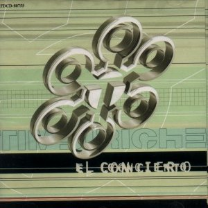Image for 'Corro, Vuelo, Me Acelero'