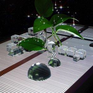 Image for 'Prismatic Escalator'