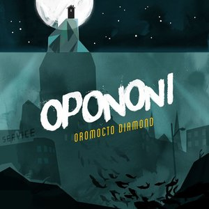 Image for 'Opononi'