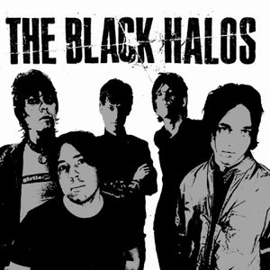 Image for 'Black Halos'