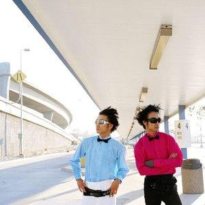 Bild für 'Ming & Ping'