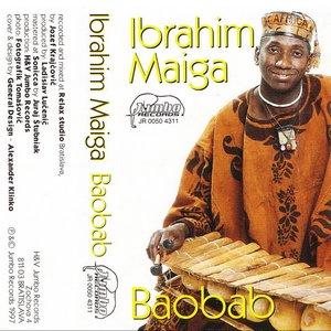 Image pour 'Baobab'