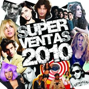 Image for 'Superventas 2010'