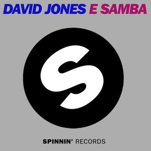 Image for 'E Samba'