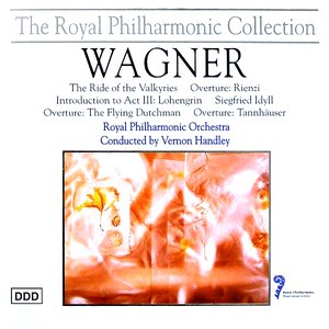 Image for 'The Royal Philharmonic Collection'