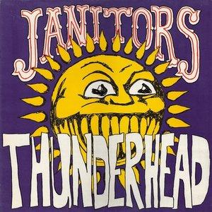 Image for 'Thunderhead'