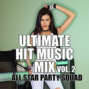 Image for 'Ultimate Hit Music Mix Vol. 2'