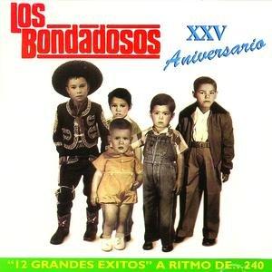 Image for 'XXV Aniversario'