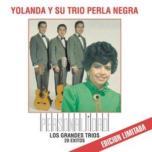 Imagen de 'Personalidad - Los Grandes Trios - Yolanda y su Trio Perla Negra'