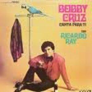 Image for 'Richie Ray y Bobby Cruz'