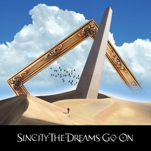 Image for 'Sincity the dream go on -Tributo argentino a Dream Theater'