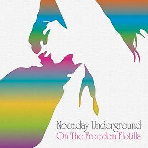 Bild für 'On the Freedom Flotilla (Bonus Track Version)'