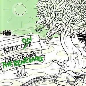 Image for 'Keep on the Grass'