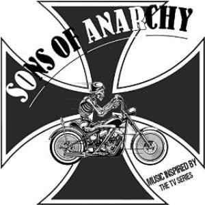 Image for 'The Anarchist Bikers'