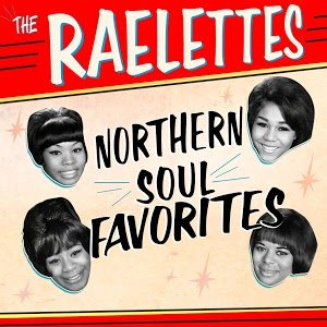 Image for 'Northern Soul Favorites'