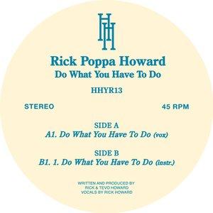 """Image for 'Rick """"Poppa"""" Howard'"""