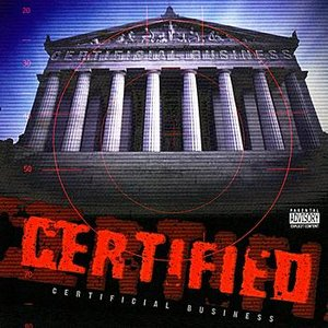 Image for 'Certificial Business'