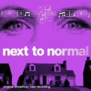 Image for 'Alice Ripley, Adam Chanler-Berat, Jennifer Damiano, Louis Hobson, J. Robert Spencer, Aaron Tveit & Next to Normal Cast'