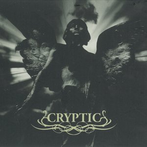 Image for 'Cryptic'