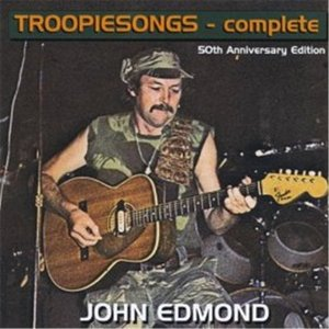 Image for 'TROOPIESONGS - complete 50th Anniversary Edition'