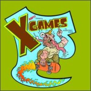 Image for 'The X-Games Soundtrack, Volume 2'