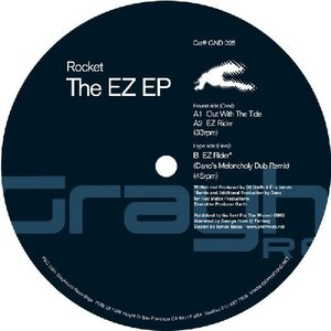 Image for 'The EZ EP'