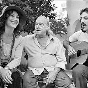 Image for 'Vinícius de Moraes, Clara Nunes e Toquinho'